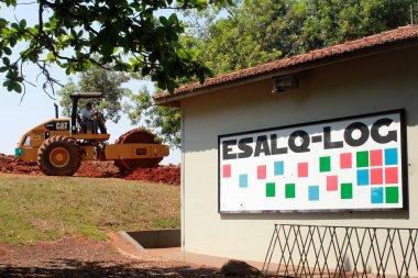 ESALQ inicia construção do Museu da Logística