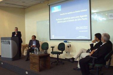Desafios, investimentos e pesquisas são os principais temas debatidos no evento anual de Logística Agroindustrial