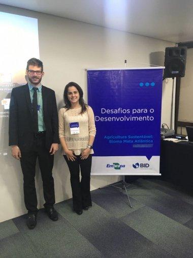 ESALQ-LOG participa de oficina temática sobre os desafios da agricultura sustentável