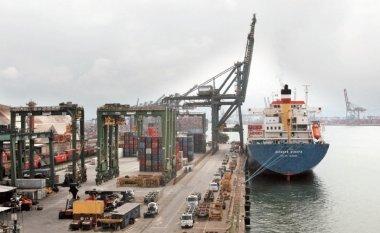 Marinha concede licença de operação para VTS no Porto de Vitória