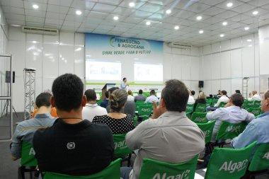 Seminário de Logística na Fenasucro aborda as consequências dos novos valores de fretes no panorama logístico