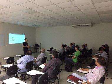 ESALQ-LOG organizou evento sobre logística em Uberlândia