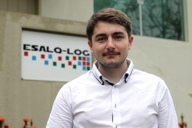 Estudantes estrangeiros escolhem o ESALQ-LOG para intercâmbio sobre agronegócio.
