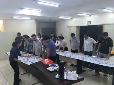 DIA-LOG dá início a nova temporada de visitas de estudantes