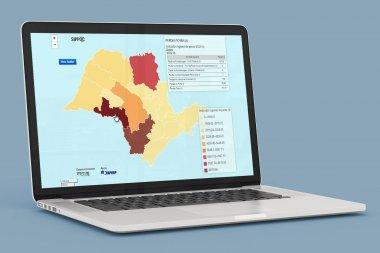 Plataforma oferece dados sobre perdas pós-colheita na agricultura