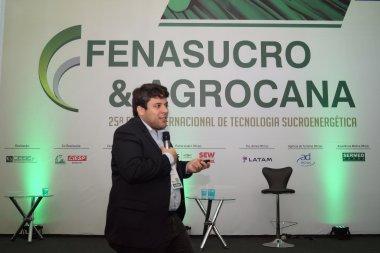 ESALQ-LOG realiza seminário sobre logística sucroalcooleira dentro da FENASUCRO