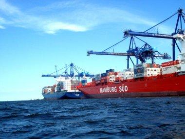 Porto de Paranaguá indicado como o melhor