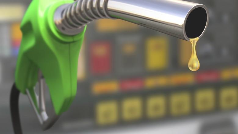 Brasileiro trocou a gasolina pelo etanol