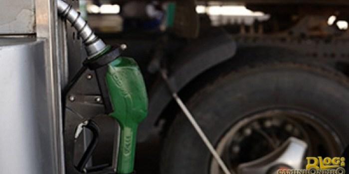 Dilma veta redução do Pis/Cofins do diesel