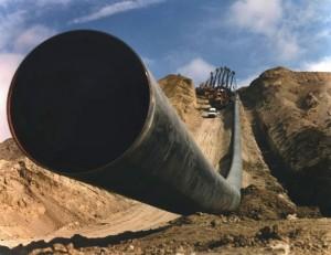 Petrobras estuda privatizar até 80% de seus gasodutos