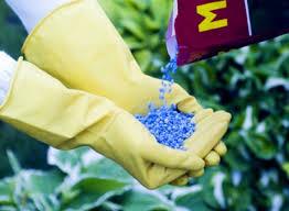 Importação de fertilizantes registra queda de 22% no primeiro semestre