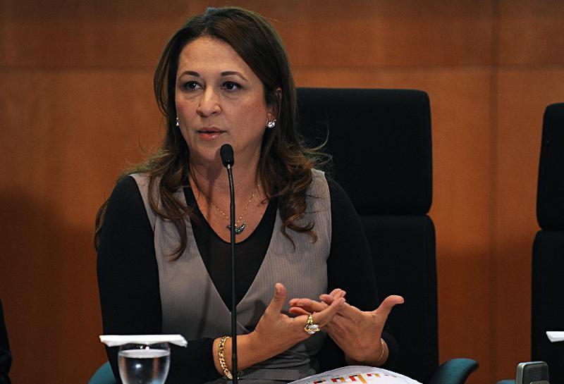 Cabotagem é um dos maiores desafios da logística no País, diz Kátia Abreu